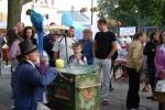 Zdjęcie na https://www.viapoland.com/ - portal informacyjny: Festiwal Sztuk Różnych już za nami