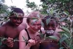 Zdjęcie na https://www.viapoland.com/ - portal informacyjny: W kraju kakaowca czyli Polka w Ghanie