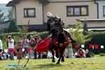 Zdjęcie na https://www.viapoland.com/ - portal informacyjny: Rycerstwo zjechało do Raciborza