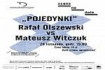 Zdjęcie na https://www.viapoland.com/ - portal informacyjny: Pojedynki - nowy teatralny cykl u Węgierki
