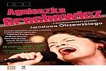 Zdjęcie na https://www.viapoland.com/ - portal informacyjny: Agnieszka Grochowicz: recital piosenek autorskich w Krakowie