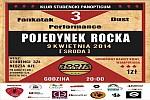 Zdjęcie na https://www.viapoland.com/ - portal informacyjny: Roots Rockets - chłopaki z Andrychowa and company grają 9, 10 i 12 IV 2014 r.