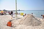Zdjęcie na https://www.viapoland.com/ - portal informacyjny: Podsumowanie Plażowych Mistrzostw Budowniczych w Helu