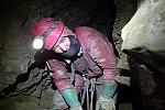 Zdjęcie na https://www.viapoland.com/ - portal informacyjny: Poznańscy grotołazi na dnie świata – wyprawa do jaskini Krubera - Voronia