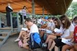 Zdjęcie na https://www.viapoland.com/ - portal informacyjny: Szczególna wizyta na Ostrowie Lednickim