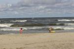 Zdjęcie na https://www.viapoland.com/ - portal informacyjny: Na piasku w Piaskach