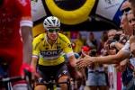 Zdjęcie na https://www.viapoland.com/ - portal informacyjny: Znamy trasę 76. Tour de Pologne UCI World Tour