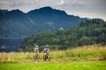 Zdjęcie na https://www.viapoland.com/ - portal informacyjny: Przez Małopolskę na rowerze lub rolkach
