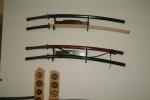 Zdjęcie na https://www.viapoland.com/ - portal informacyjny: Miecz samurajski z Ołomuńca
