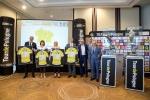 Zdjęcie na https://www.viapoland.com/ - portal informacyjny: Znamy najpiękniejsze miasta 76. Toure De Pologne UCI World Tour