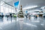 Zdjęcie na https://www.viapoland.com/ - portal informacyjny: Na wrocławskim lotnisku nowy rekord już pewny