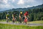 Zdjęcie na https://www.viapoland.com/ - portal informacyjny: ORLEN Lang Team Race- cykl kolarskich wyścigów dla amatorów w 2020