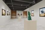 Zdjęcie na https://www.viapoland.com/ - portal informacyjny: Student AGH stworzył wirtualną galerię sztuki