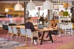 Zdjęcie na https://www.viapoland.com/ - portal informacyjny: Novotel Wrocław City - filmowy hotel pokazuje nowe oblicze