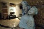 """Zdjęcie na https://www.viapoland.com/ - portal informacyjny: Wystawa """"Anioły Anny"""""""